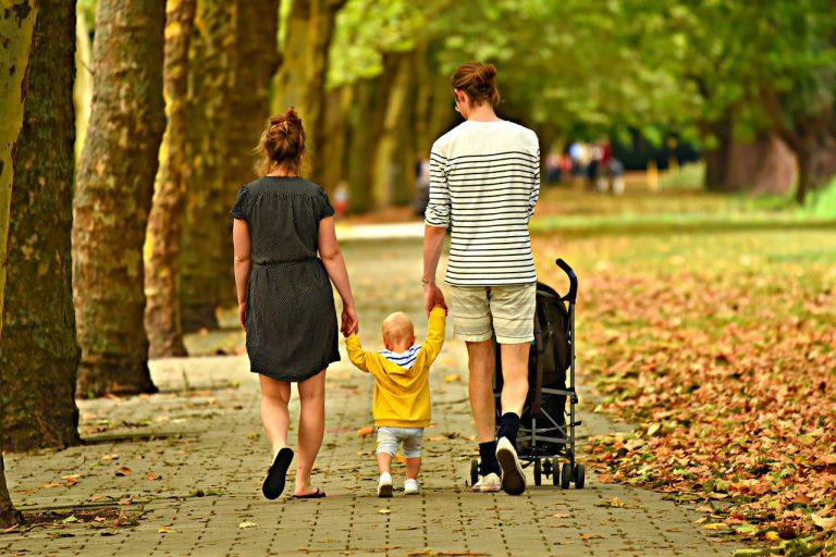 Warszawa najlepszym miastem dla rodzin z dziećmi
