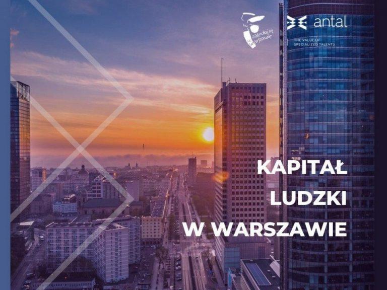 Warszawa stolicą młodych talentów