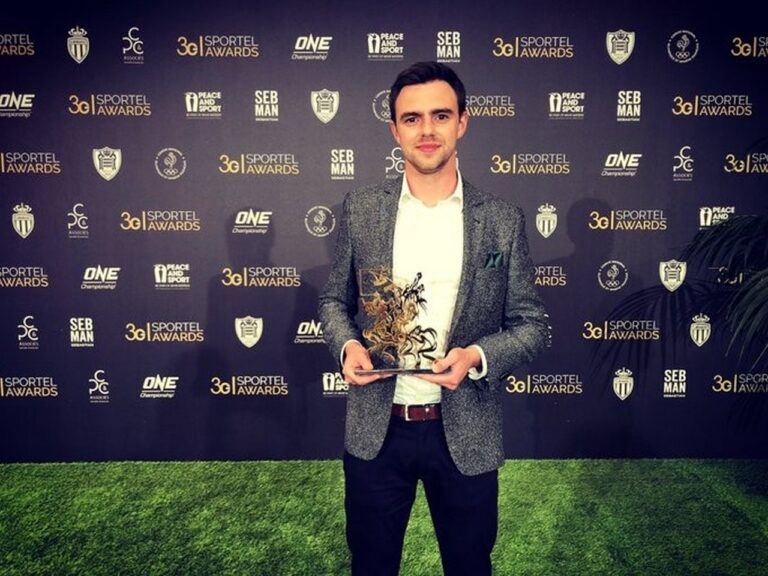 Film promocyjny Legii wygrywa w prestiżowym konkursie w Monte Carlo!