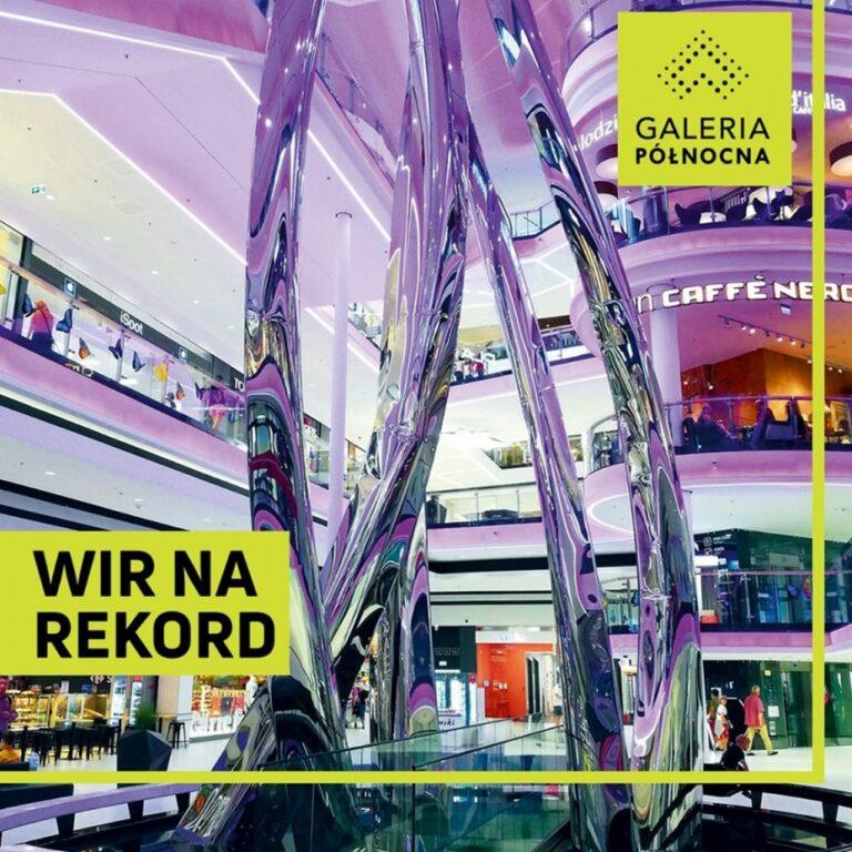 W Galerii Północnej w Warszawie będą bić Rekord Polski na najwyższą rzeźbę