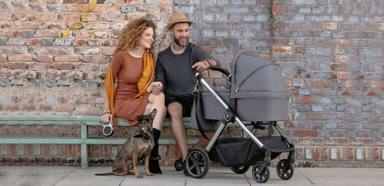 Mieszkam poza miastem. Czy są do kupienia wózki terenowe dla dzieci?