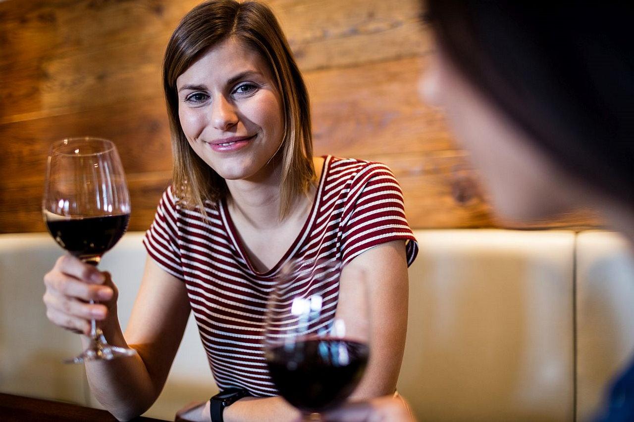 Wino do potraw