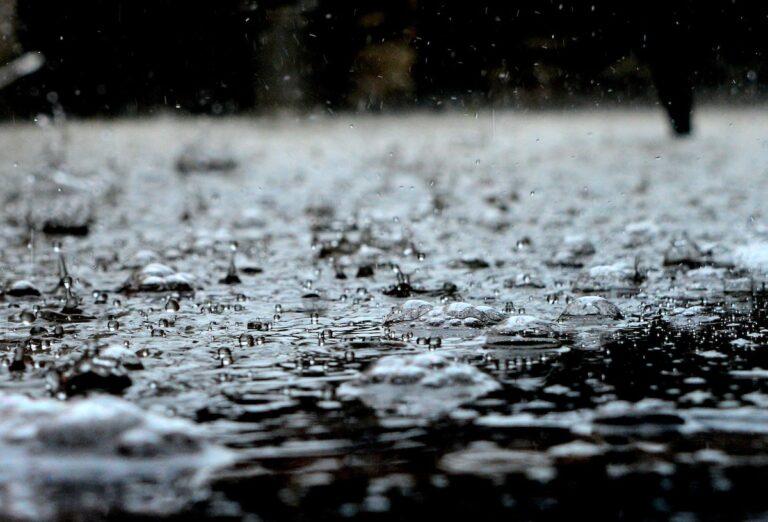 Prognoza pogody na lato a zmiany klimatu