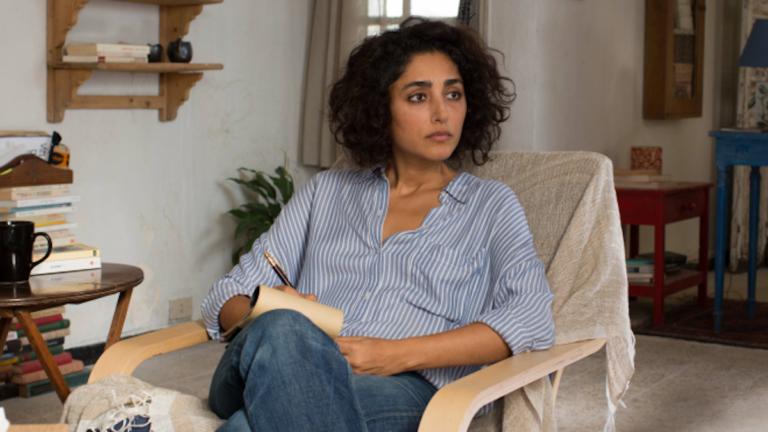 """Golshifteh Farahani:  """"Nie róbcie ze mnie irańskiej Joanny d'Arc"""". """"Arab Blues""""  w kinach od 14 sierpnia"""