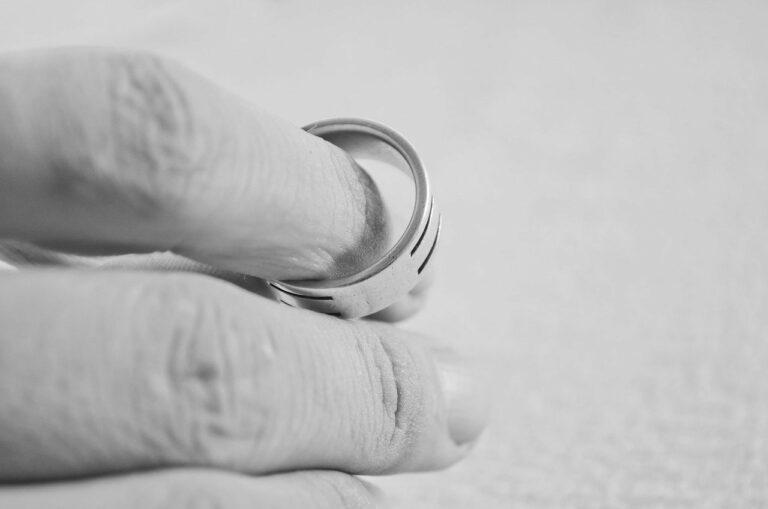 Ile kosztuje rozwód?