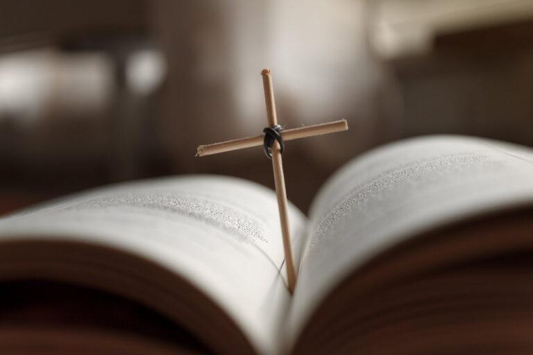 Książki religijne, które warto przeczytać