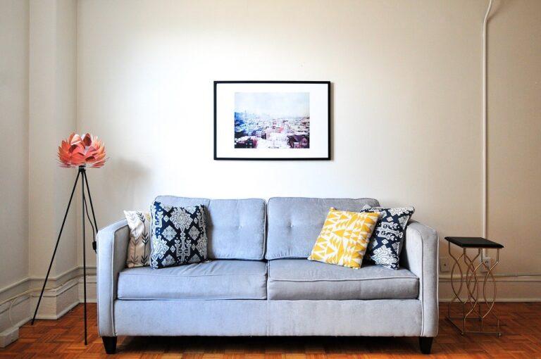 Pranie dywanów i kanap w Warszawie – również u Ciebie w domu!